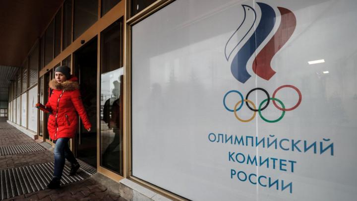 Rusija suspendovana s Olimpijskih igara i Svjetskog prvenstva!