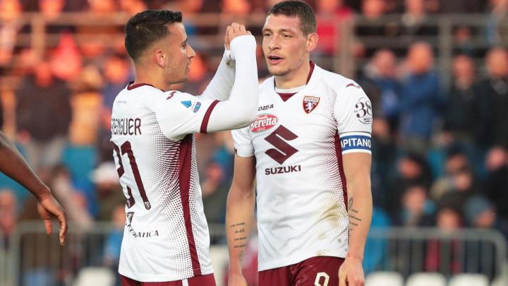 Andrea Belotti odlučio da napusti Torino