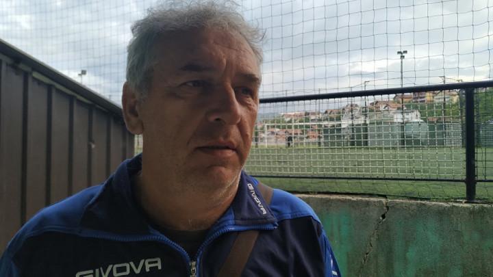 Trener Goražda bez zamjerki na suđenje