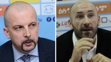 Ratne igre oko Košarkaškog saveza BiH