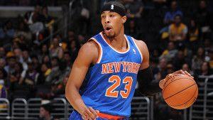 Zrinjski doveo nekadašnjeg košarkaša New York Knicksa