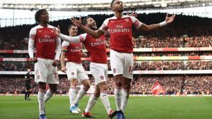 Procurio izgled novog dresa Arsenala, navijači oduševljeni