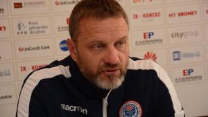 Hari Vukas: Nije floskula, očekujem jako tešku utakmicu protiv Širokog