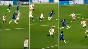 Lionel Messi se sinoć ukazao na Stamford Bridgeu