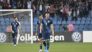 Haris Duljević će morati da potraži novi klub