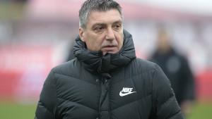 FK Sarajevo: Dogovoren sporazumni raskid saradnje s Marinovićem i Milkanovićem