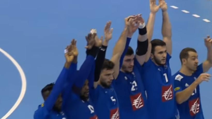 Rukometaš Srbije nasamario Francuze i postigao najljepši gol na SP-u