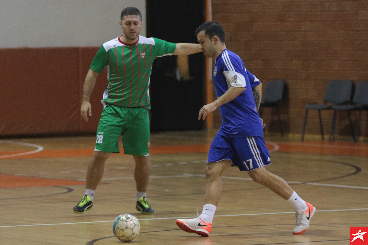 FK Olimpik deklasirao FK Goražde
