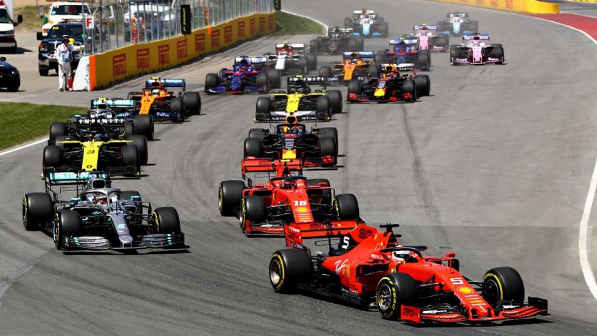 Formula 1 i zvanično potvrdila odgodu tri utrke