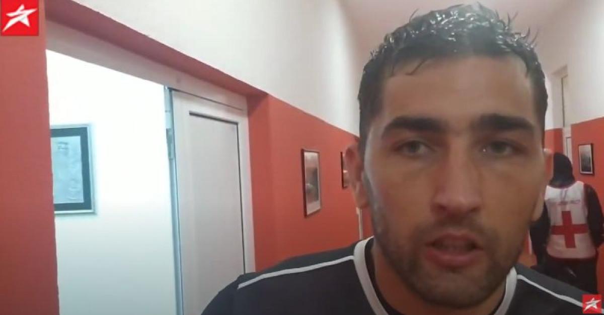 Adnan Bobić: Nije se moglo bolje igrati