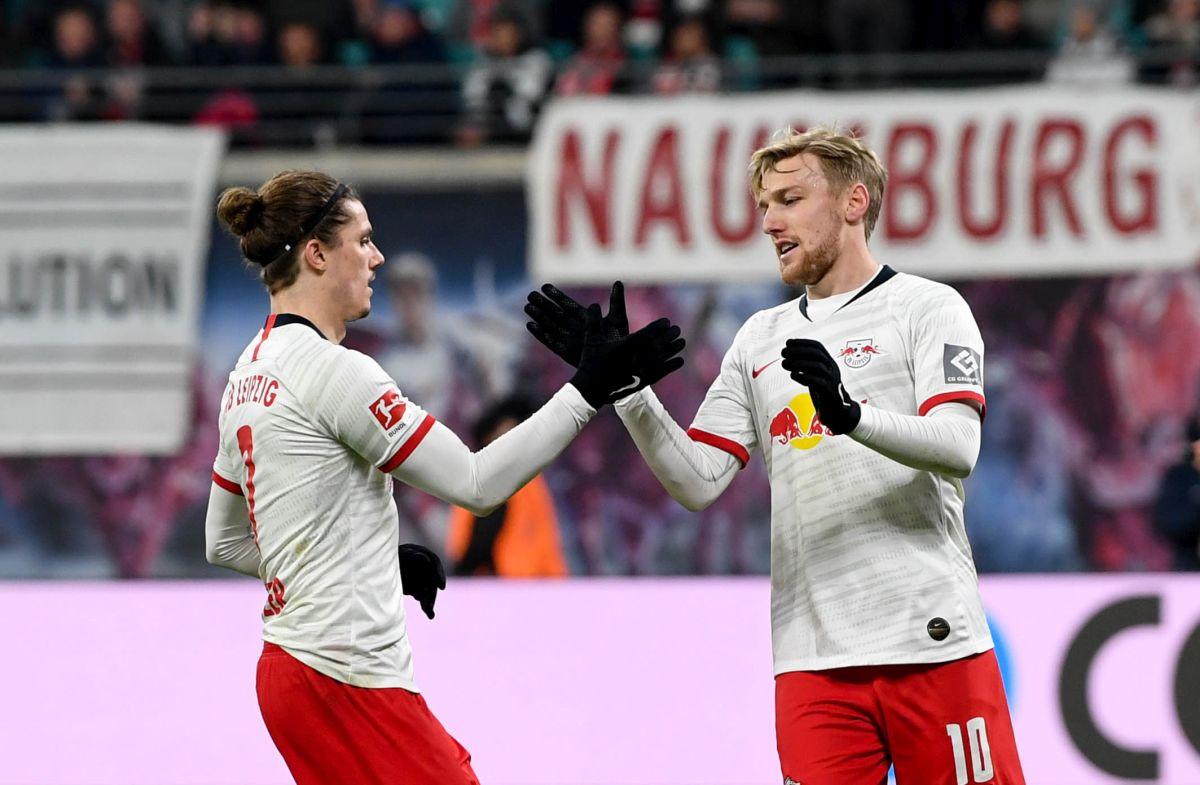 Nagelsmann zatražio dvojicu fudbalera