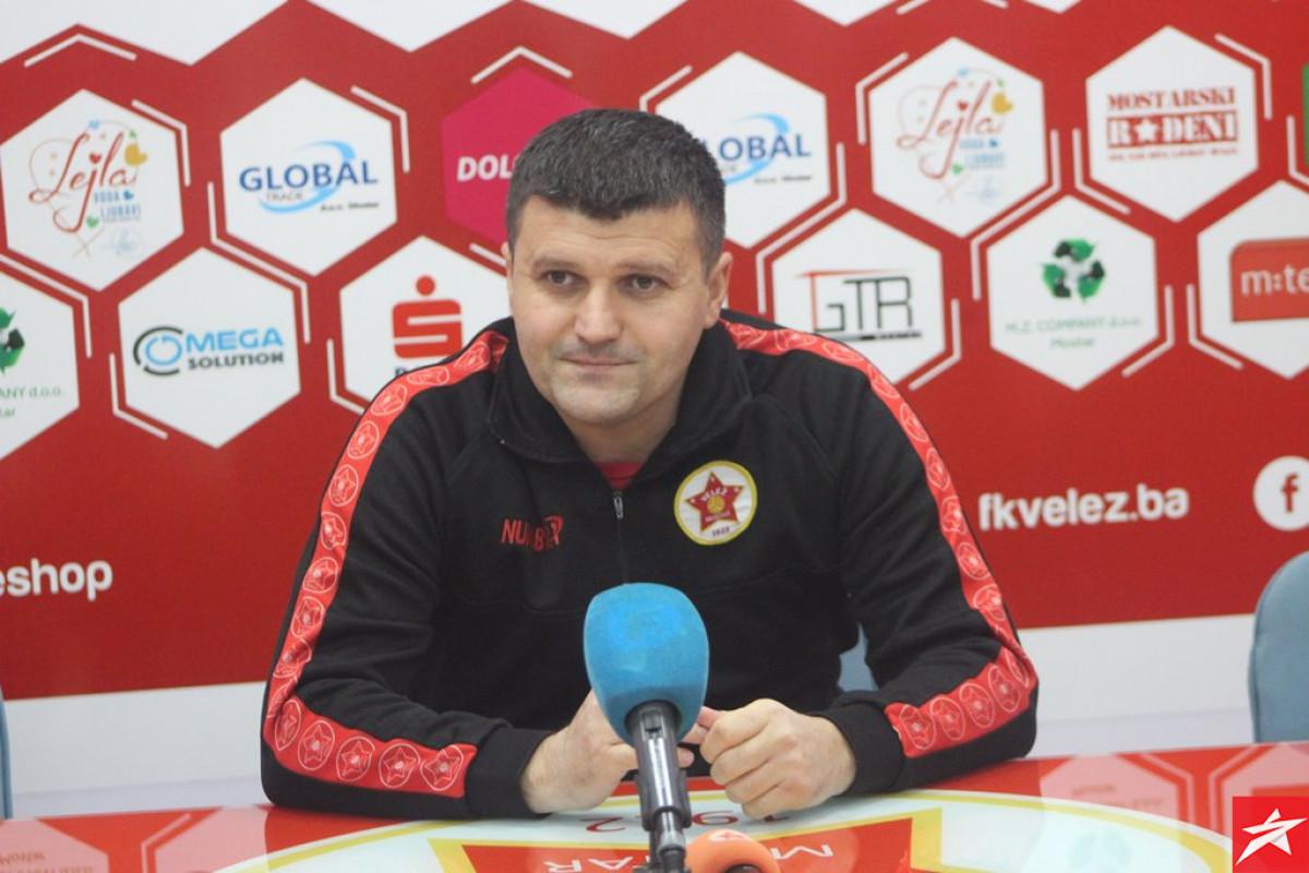 Feđa Dudić: Klub ima ozbiljnu ponudu za jednog igrača, a želimo dovesti štopera