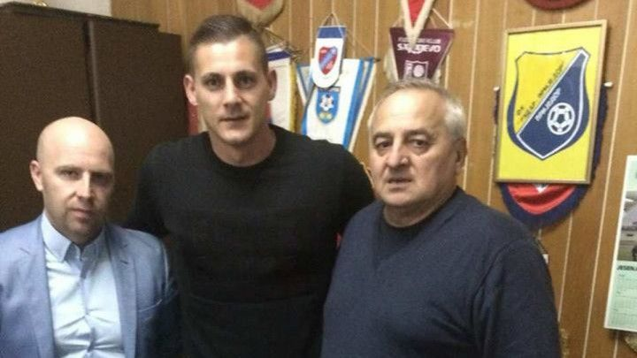 Hamzabegović potpisao za Rudar Prijedor