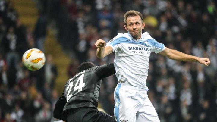 Lazio na Milan bez Senada Lulića?