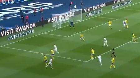 Neymar je protivnike sramotio na terenu, PSG se hvali zbog toga