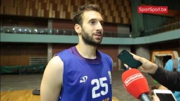 Gajić: Napredovali smo pod vodstvom Vujoševića