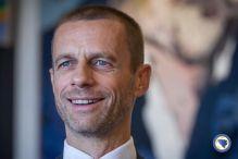 Predsjednik UEFA Čeferin potvrdio dolazak u Sarajevo