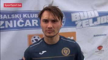 Sadiković: Dobrim rezultatom vratili smo se na pravi put