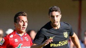 Napoli poslao primamljivu ponudu za Vrsaljka, ali Atletico traži više