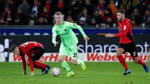 """Novi Bosanac u Bundesligi potezom oduševio direktora: """"To je bilo drsko..."""""""