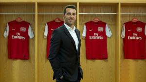 Legenda Arsenala dobija posao na mjestu sportskog direktora kluba, navijači oduševljeni ovim potezom