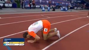 Amel Tuka najbrži u Minsku