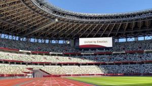 Odabran slogan Olimpijskih igara u Tokiju