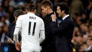 Posljednje poniženje za Balea: Nije ni napustio klub, a Real već dao broj 11 drugom igraču