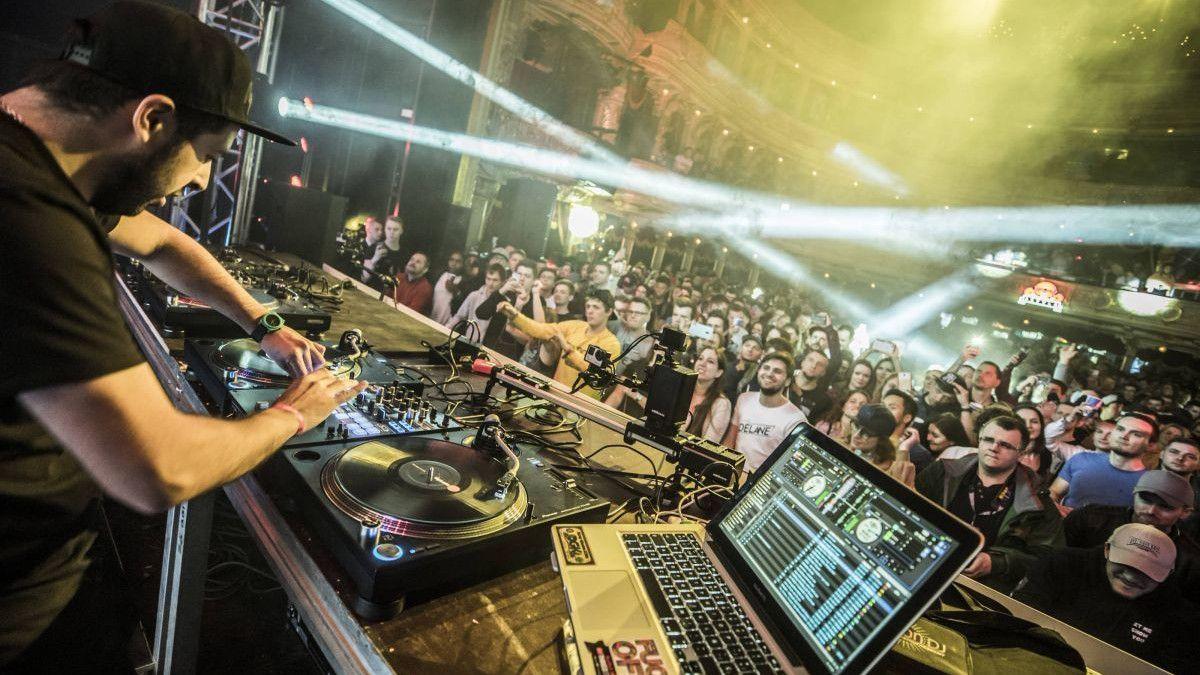 U Krakovu održano svjetsko finale takmičenja u DJ-ingu