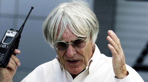 Ecclestone: Novac će dijeliti samo deset najboljih