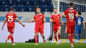 Hoffenheim nastavio s lošim partijama