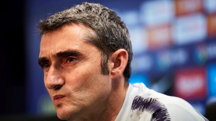 Valverde je bivši: Barcelona već pronašla novog trenera?