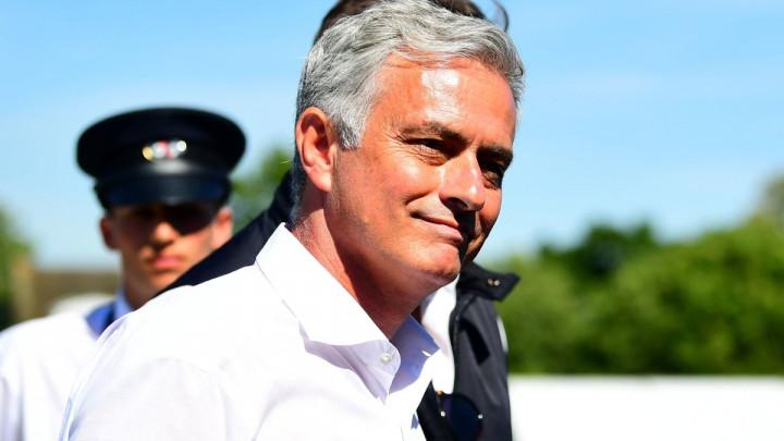 Uzalud se ponadali da mogu da ga dovedu: Mourinho odbio bogatstvo