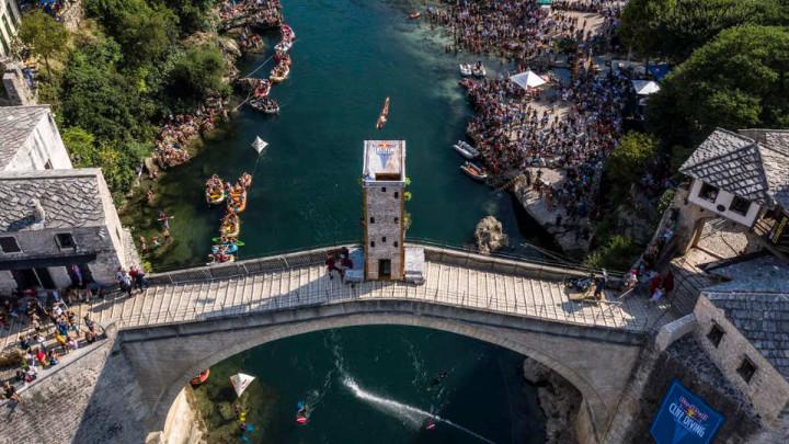 U Mostaru pljuštale desetke, šampioni odbranili titule prvenstva