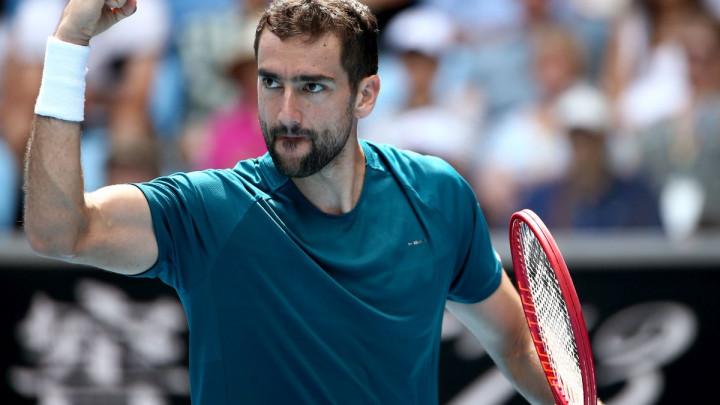 Čilić: Mislim da se tenis neće igrati bez navijača