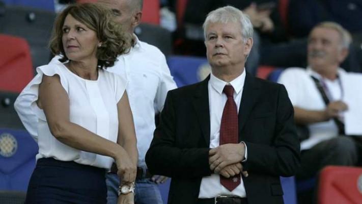 Nadzorni odbor Hajduka odbio Brbićevu ostavku
