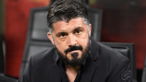 Zvijezda Milana sat vremena kasnila na trening, a Gattuso je odlučio da napusti klupu ovog kluba