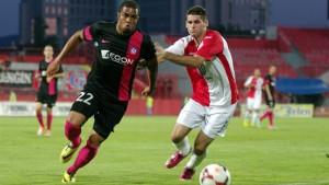 Bivši fudbaler Zvijezde 09 prvo pojačanje viceprvaka Srbije za novu sezonu