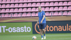 Finski junak nakon meča: Mogli smo im zabiti još dva-tri gola