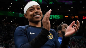 Isiah Thomas propušta prvih 6-8 sedmica NBA sezone