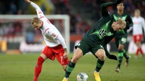 Veliki kiksevi Wolfsburga i Schalkea, zlatna vrijedne pobjede Mainza i Union Berlina