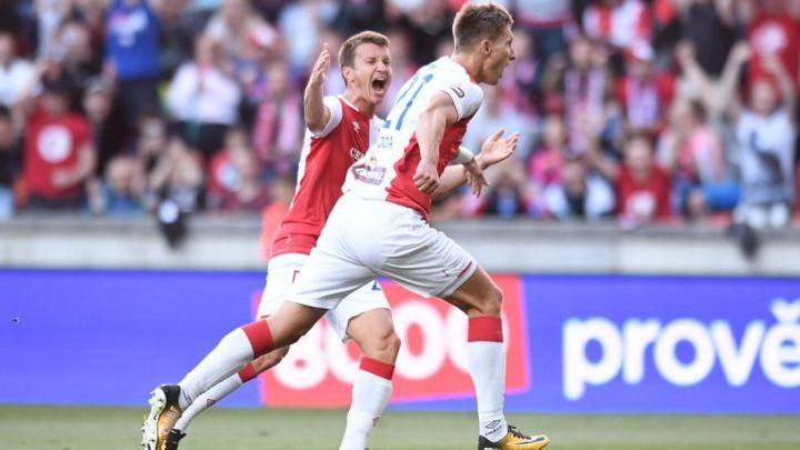 Slavia bolja od BATE-a, remi Qarabaga i Tiraspola