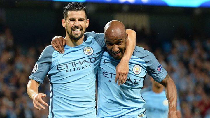 Životna drama fudbalera Manchester Cityja
