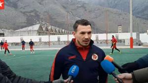 Hasanović: Vraćam se spremniji i jači