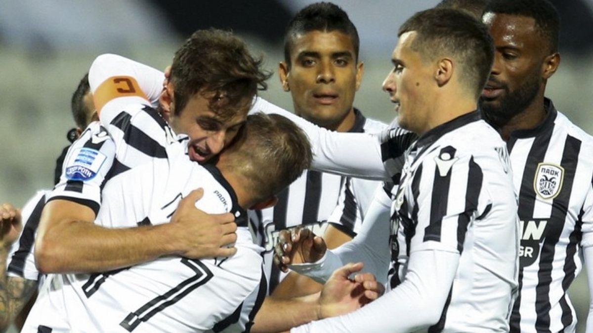 Cimirot odigrao 90 minuta u uvjerljivom trijumfu PAOK-a
