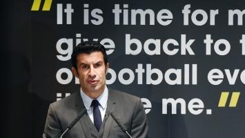 Figo novi savjetnik UEFA-e