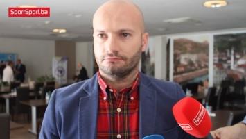 Hadžić: Cilj je bio izbjeći Željezničar i Široki Brijeg