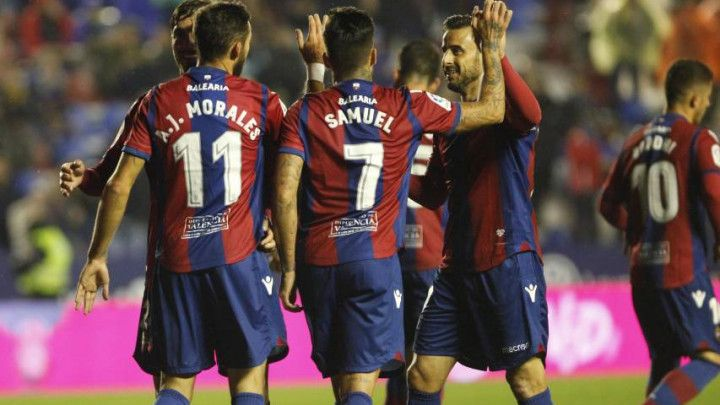 Baptistao utišao stadion u Valenciji