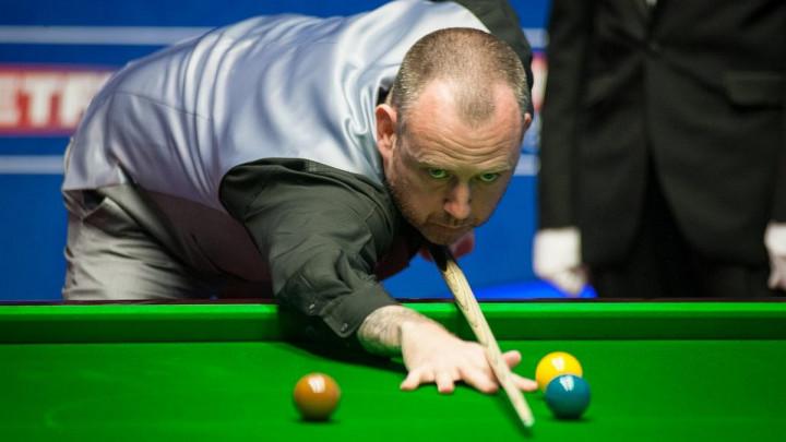 Williams ostao u lovu na treću titulu, Milkins iznenadio Robertsona