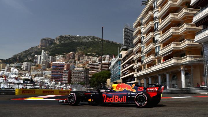 Ricciardo potvrdio dominaciju i osvojio pol poziciju u Monte Carlu